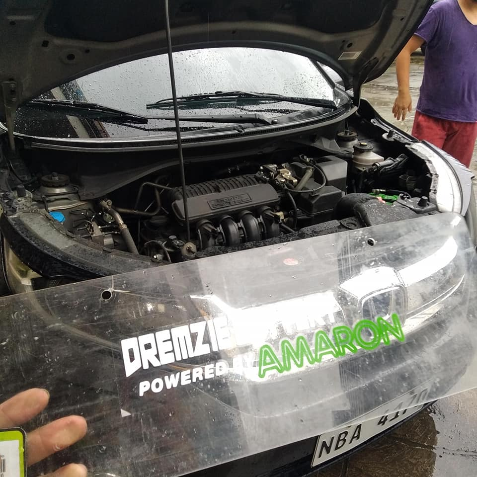 dremzie battery las piñas and cavite car shops amaron delivery fast