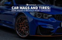 Car Mags and Tires: Building a Whole New Cruiser