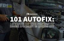 101 Autofix