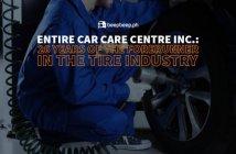 Entire Car Care Center
