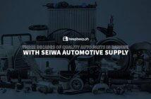 Seiwa Automotive Supply