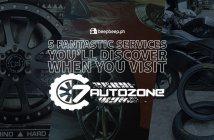 5 Fantastic Services You'll Discover When You Visit C7 Autozone