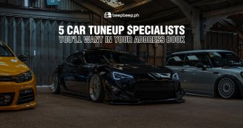 5 Car Tuneup Specialists You'll Want In Your Address Book