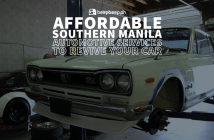 Affordable Southern Manila Automotive Services to Revive Your Car