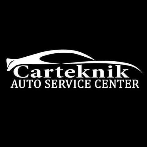 Quezon City car services don't get any better than Carteknik Auto Service Center