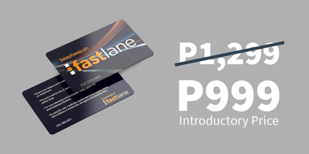 FastLane Introductory Price